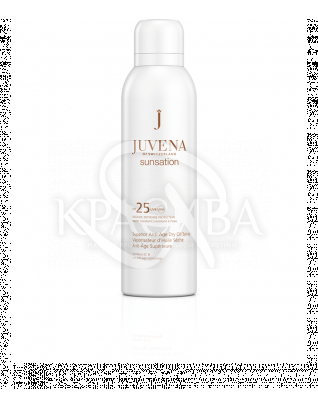 Epigen Anti-Age Dry Oil Spray SPF25 - Сонцезахисний спрей - сухе масло SPF25, 200 мл : Засоби до засмаги