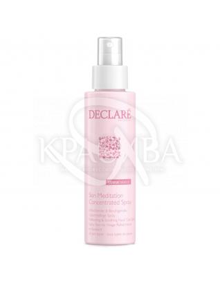 "Термальная успокаивающая вода ""Skin Meditation"" Тестер - Skin Meditation Concentrated Spray Tester, 100 мл : Термальная вода"