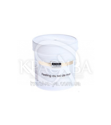 Kosmoteros Делікатний пілінг морською сіллю, 250 мл - 1