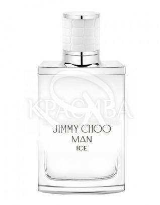 Jimmy Choo Man Ice : Туалетная вода для мужчин