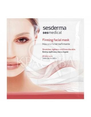 SES-Medical Firming Mask - Укрепляющая маска для лица, 1 шт : Sesderma