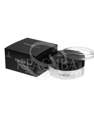 Eyecell Eye Peptide Gel Patch - Пептидні гелеві патчі для області навколо очей, 60 шт
