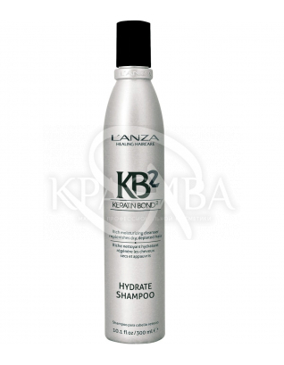 Шампунь для увлажнения волос