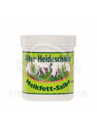 Alter Heideschafer Мазь с молочным жиром для сухой и раздраженной кожи, 100 мл : Alter Heideschafer