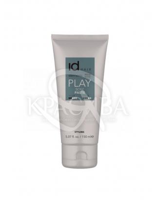 Id Hair Soft Paste Мягкая паста для укладки волос, 150 мл : Паста для волос