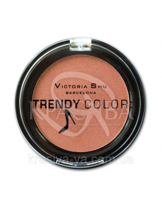 VS Trendy Colour Румяна компактные 116, 2.5 г : Макияж для лица