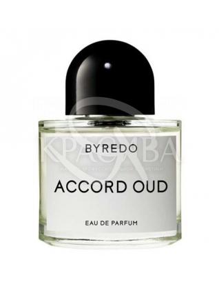 Accord Oud : Byredo