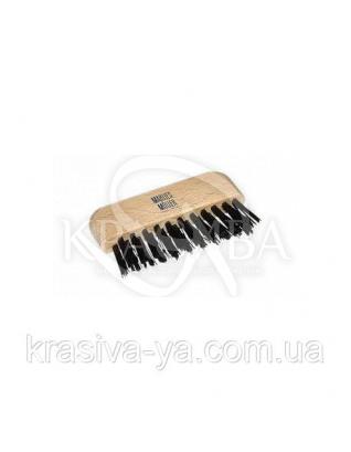 Щітка для очищення гребінців / гребенів : Аксесуари для волосся