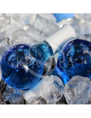 Хрустальные успокаивающие шарики красоты для массажа, 2 шт : Шарики для массажа