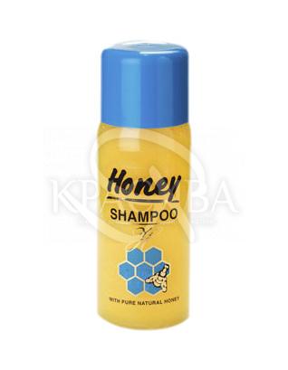 Шампунь для волосся з чистим натуральним медом, 500 мл : Cosmofarma