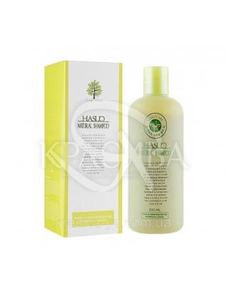 Hasuo Шампунь для стимулювання росту волосся, 300 мл : PL Cosmetic