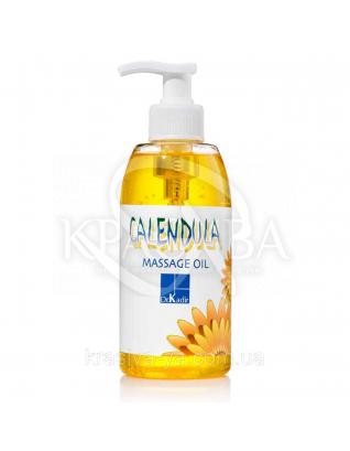 Масажна олія із зародка Пшениці-Календули, 330 мл : Масло для обличчя