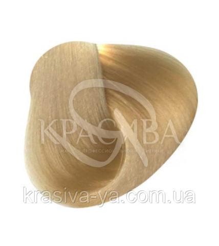 Стійка крем-фарба для волосся 10 Екстра світлий блондин, 100 мл - 1