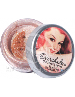 The Balm Overshadow-in You Buy, l ll Fyy-Copper - Тіні-підводка для повік, 0.57 м : TheBalm