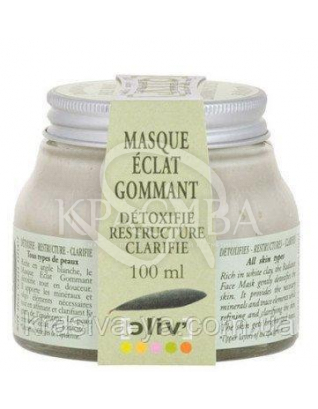 LC Маска для сяйва шкіри особи / Radiance Face Mask, 100 мл : La Claree