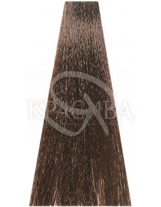 "Barex Permesse NEW - Крем-краска с микропигментами для волос 4.8 Каштан ""Горький шоколад"", 100 мл : Barex Italiana"