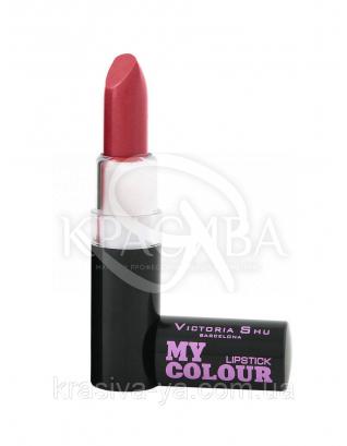 VS My Colour Губная помада 340, 4 г : Декоративная косметика