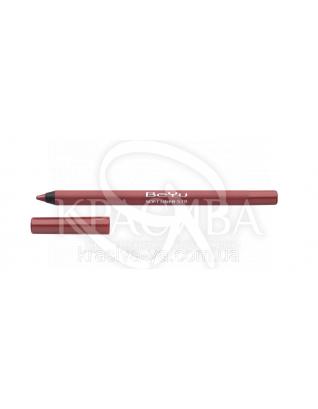 Косметичний олівець для губ 578 Parisian Rouge, 1.2 м : Beyu