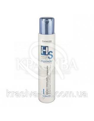 Шампунь с белым люпином против выпадения волос, укрепление и стимуляция роста Shampoo Intensive, 250 мл