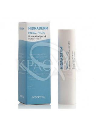 Hidraderm Lip Protector - Крем-бальзам для губ, 4 г : Уход для губ