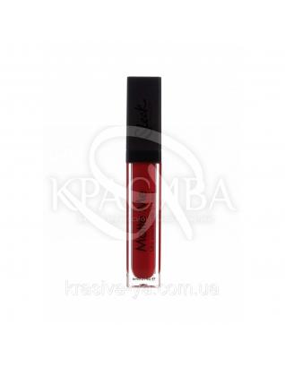 Sleek Matte Me Lip Cream Fired Up - Жидкая матовая помада, 6 мл : Sleek make up