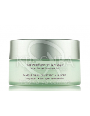 Pore Purifying Mud Masque - Очищаюча маска для пор з глиною, 124.6 мл