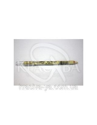 Олівець-каял молочного кольору : Cinecitta