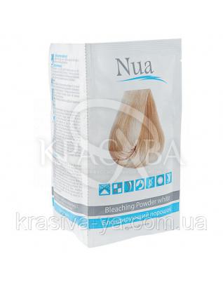 NUA Блондирующий порошок (2*20 г), 40 г : Порошок для волос