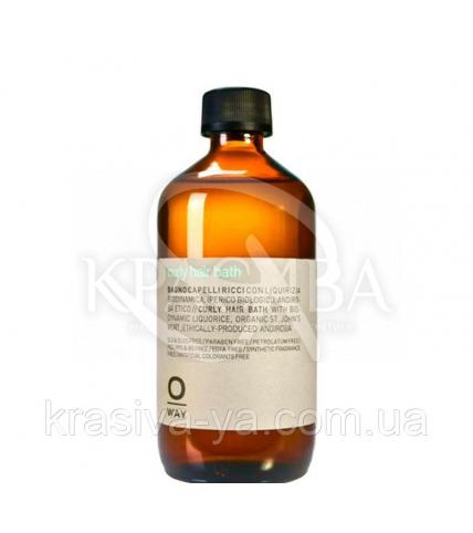 О. Вей Бикурли Шампунь для кучерявого волоса, 950 мл - 1