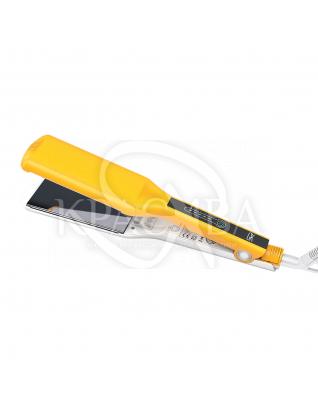 GKhair One Control Titanium Flat Iron EU Plug - Утюжок для волос (широкий, электронное управление) : Плойки и утюжки для волос