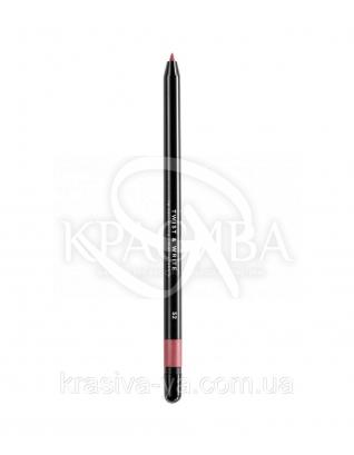 Косметичний водостійкий олівець для губ Twist & Write 52 : Nouba