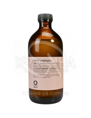 О. Вей АшТек Шампунь для подготовки волоса к химическим процедурам, 500 мл :