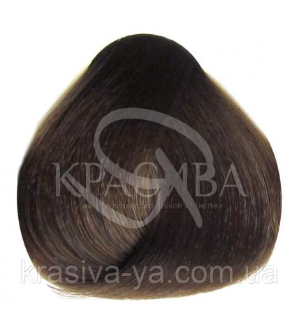 Стійка Безаміачна Крем фарба для волосся 7.1 Попелястий блондин, 100 мл - 1