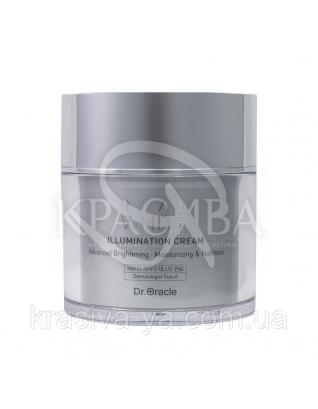 Real White Осветляющий крем, 50 мл : Dr. Oracle