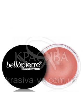 Бальзам для макияжа щек и губ Cheek and Lip Stain Coral, 5 г : Румяна