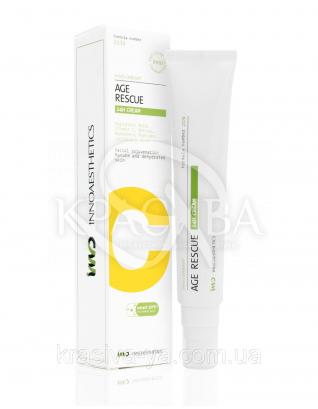 Цілодобове омолодження шкіри AGE RESCUE 24H CREAM, 50 мл : Innoaesthetics