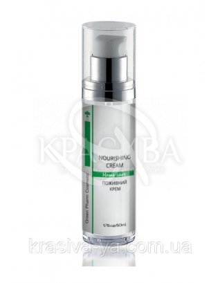 Крем питательный для лица (фл. Airless), 50 мл : Green Pharm Cometic