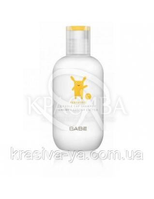 Детский шампунь для сухой кожи головы от себорейных корочек BABE Milk Crust Shampoo, 200мл : Десткие шампуни