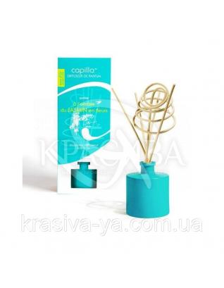 """TdO Ароматизатор воздуха интерьера """"Дыхание жасминовых цветов"""" / Fragrance Diffuser, 100 мл : Диффузоры"""