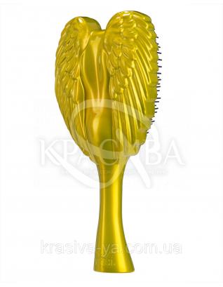 Гребінець для волосся Tangle Angel Brush Gorgeous Gold : Tangle Angel