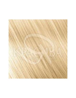 Keen Стійка крем-фарба для волосся 10.31 ультра-світлий золотисто-попелястий блондин, 100 мл : Keen