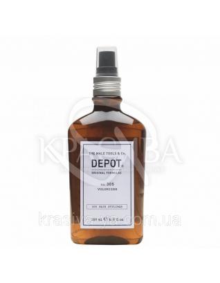 305 Спрей для об'єму волосся , 200 мл : Depot