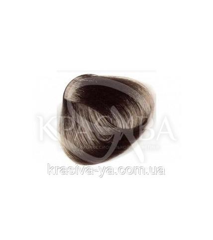 Стойкая крем-краска для волос 7.1 Пепельный блондин, 100 мл - 1