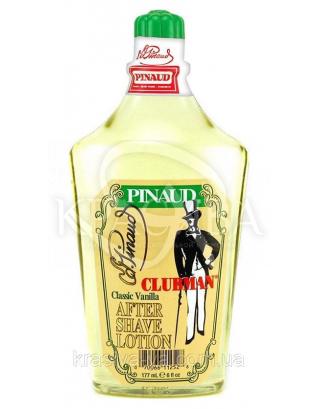 Лосьйон після гоління Ваніль Clubman Classic Vanilla After Shave Lotion, 177 мл : Clubman