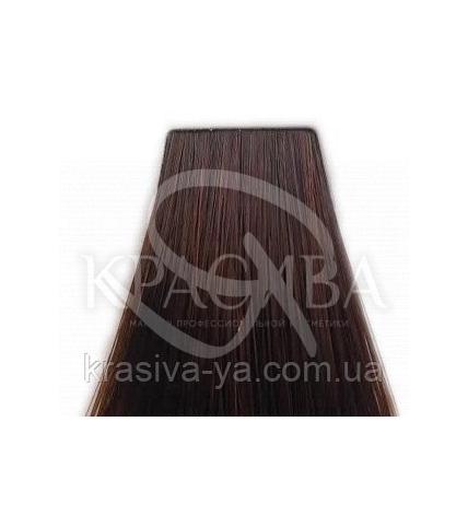 Keen Крем - краска без аммиака для волос Velveet Colour 5.7 Шоколад, 100 мл - 1