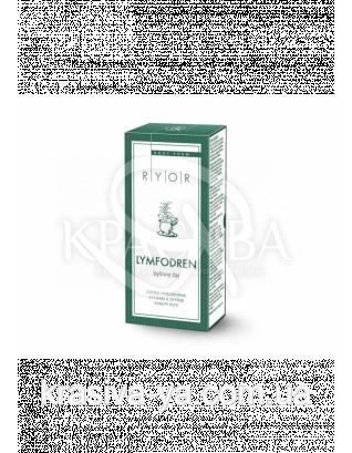 Лимфодренажный чай, 20 шт * 1.5 г : Травяной чай