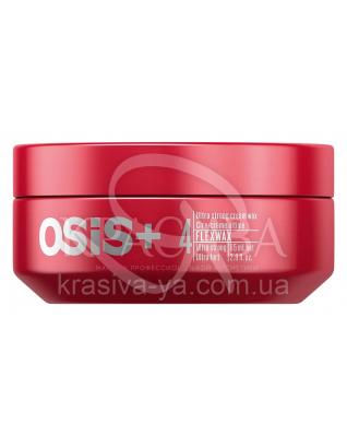 Osis Texture Flexwax Крем-воск для моделирования прически, 85 мл : Крем для стайлинга волос