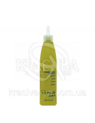 Уна Шампунь для зміцнення волосся, 250 мл : Rolland