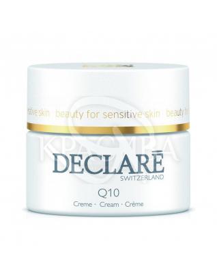 Q10 Крем для обличчя проти зморшок - Q10 Age Control Cream, 100 мл :