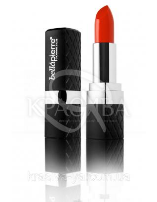 Мінеральна помада для губ Mineral Lipstick - Mandarina, 3.5 м